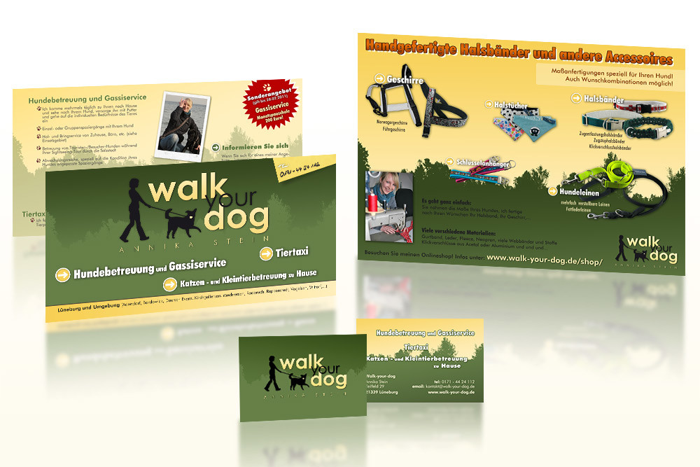 walk-your-dog
